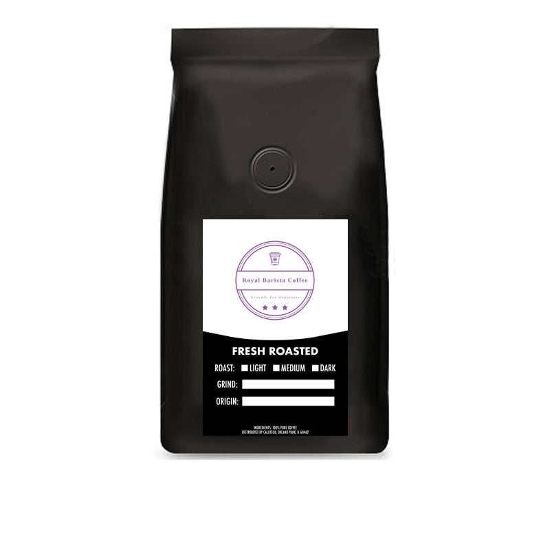 African Espresso // Delicious Coffee Flavor | African Blend Coffee