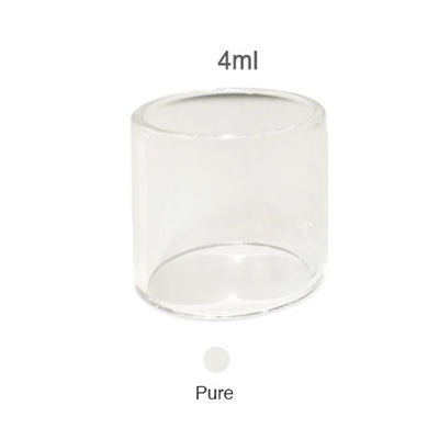 SMOK TFV8 X-Baby Replacement Glass Tube 2ml/4ml