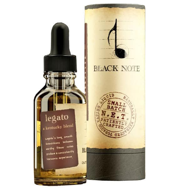 BLACK NOTE - LEGATO - KENTUCKY - 60ML