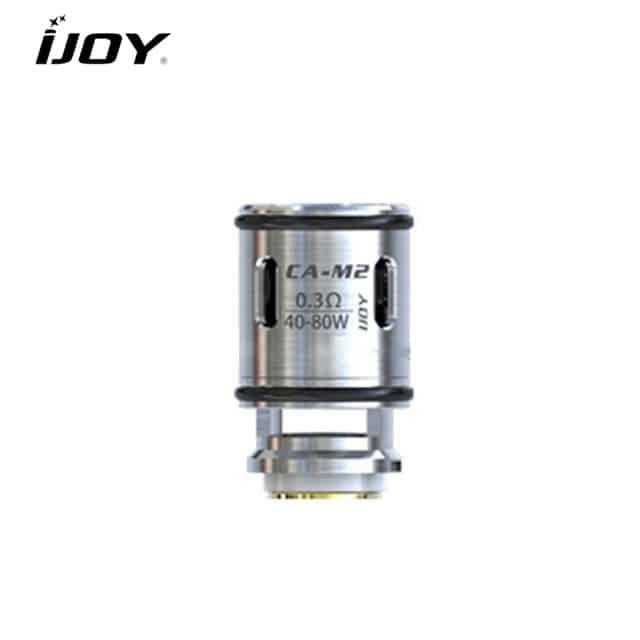 IJOY Captain Mini Coil 3pcs