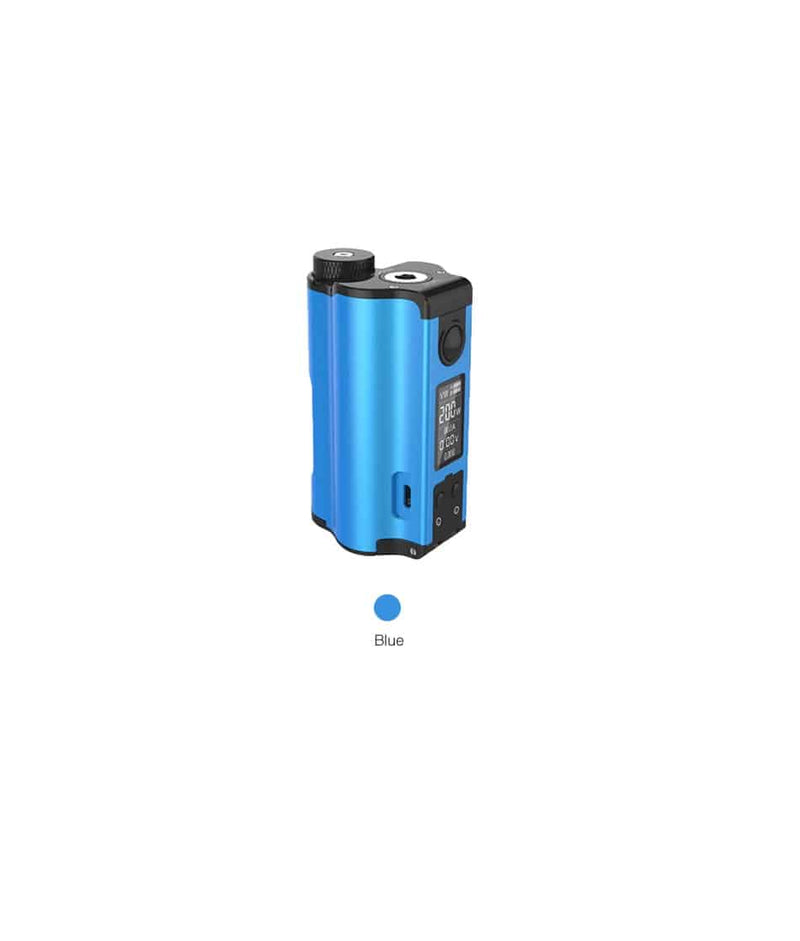 DOVPO Topside Dual 200W Top Fill TC Squonk MOD