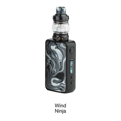 Eleaf iStick Mix 160W Kit With Ello Pop Tank 6.5ml
