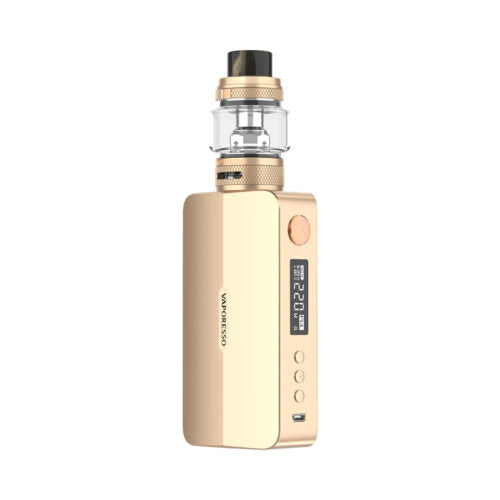 Vaporesso GEN X 220W Kit With NRG-S Tank