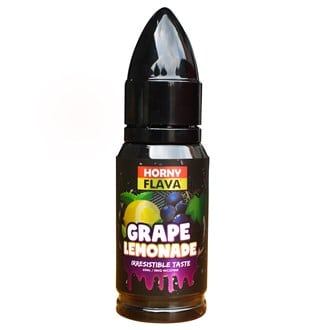 Horny Flava - Grape Lemonade - 60ML