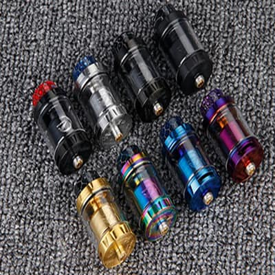 Hellvape Rebirth RTA 2ml