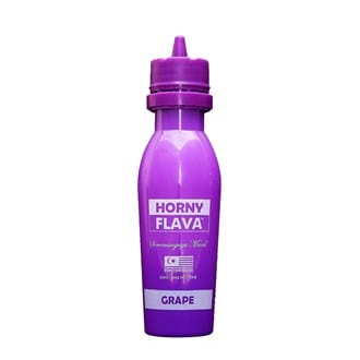 Horny Flava Original - Horny Grape – 65ML