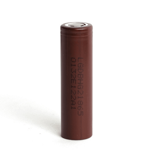 LG HG2 18650 Rechargeable Li-ion Battery 20A 3000mAh