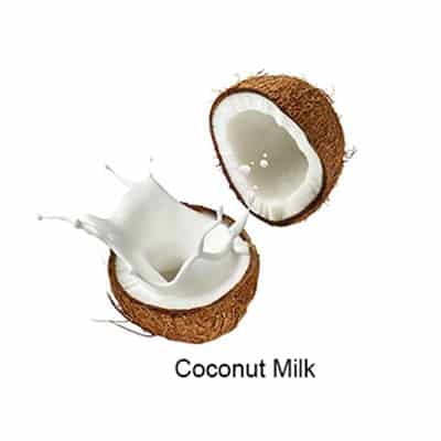 VAPELF – COCONUT MILK – CONCENTRATED FLAVOURS – 10ML