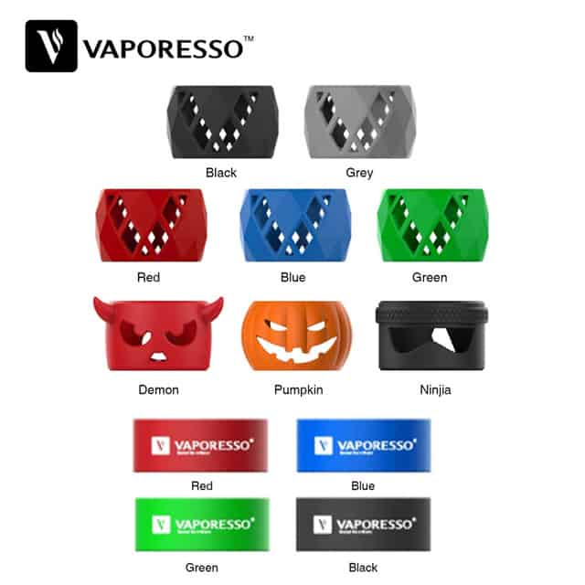 Vaporesso SKRR Tank Replacement Silicone Case
