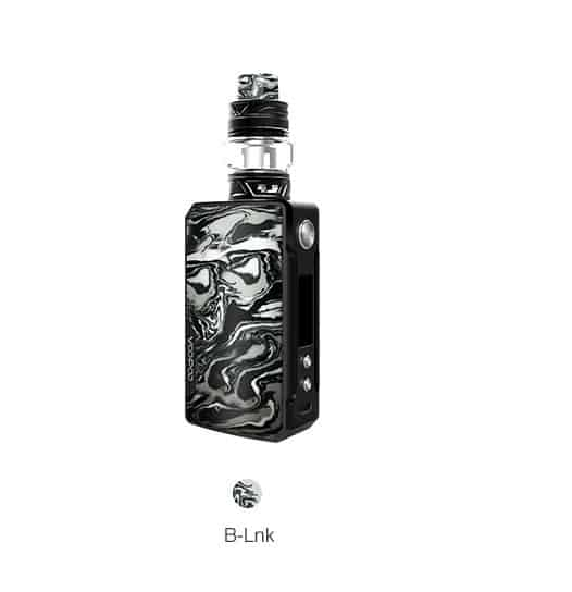 VOOPOO Drag 2 177W TC Kit with UFORCE T2