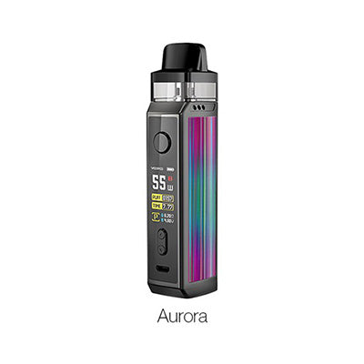 VOOPOO VINCI X 70W Pod Kit 5.5ml with 5 PnP Coils Included