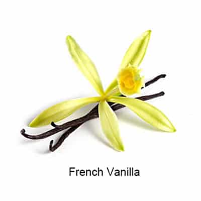 VAPELF – FRENCH VANILLA – CONCENTRATED FLAVOURS – 10ML