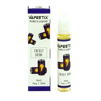 VapeStix Pure – Energy Drink – 30ml