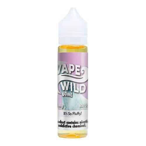 VAPEWILD - IT'S SO FLUFFY - 60ML
