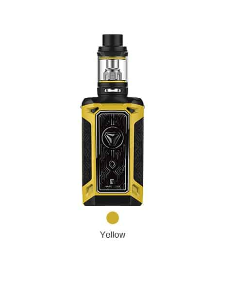 VAPORESSO - Switcher LE Version 220W TC Starter Kit - 5ml NRG Tank