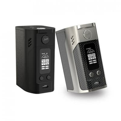 WISMEC Reuleaux RX300 TC Express Kit