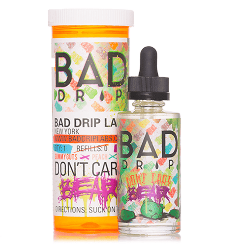 Bad Drip Labs - Don't Care Bear - 60ML