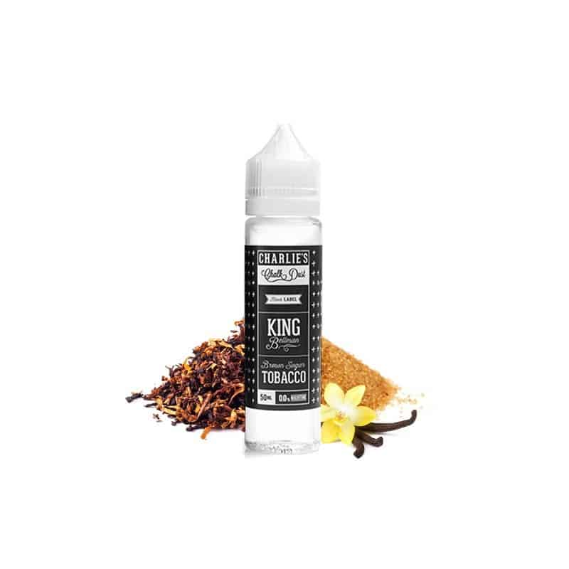 Charlie's Chalk Dust - King Bellman - 60ML