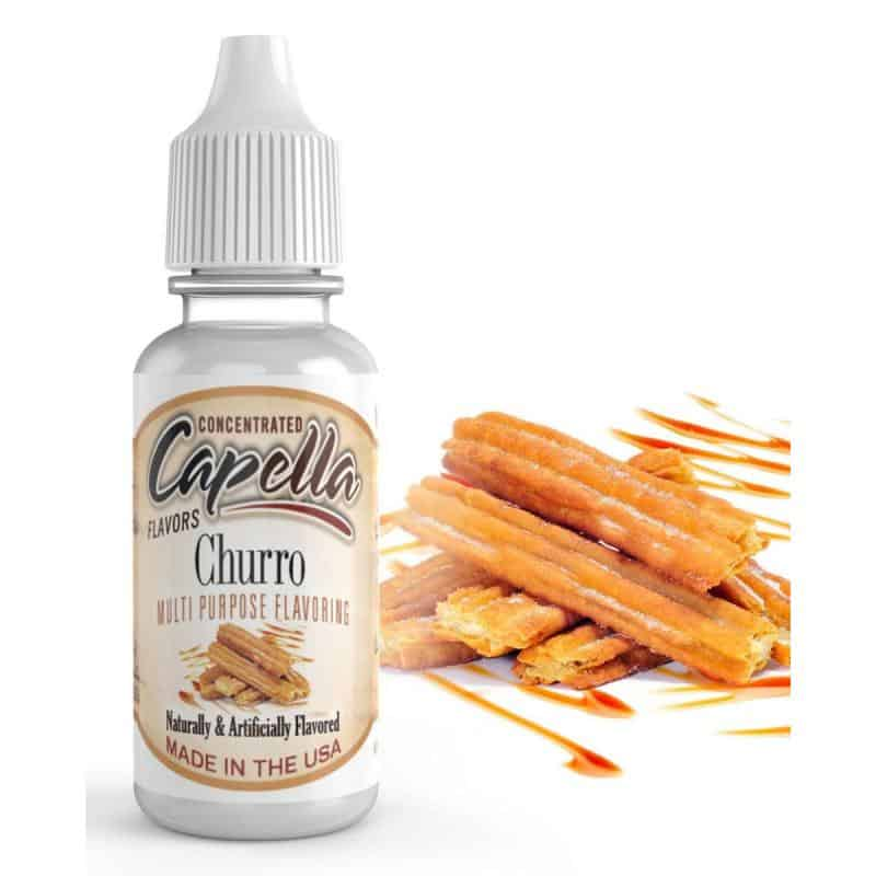 CAPELLA – CHURRO CONCENTRATE – 15ML
