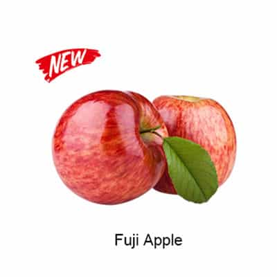VAPELF – FUJI APPLE – CONCENTRATED FLAVOURS – 10ML