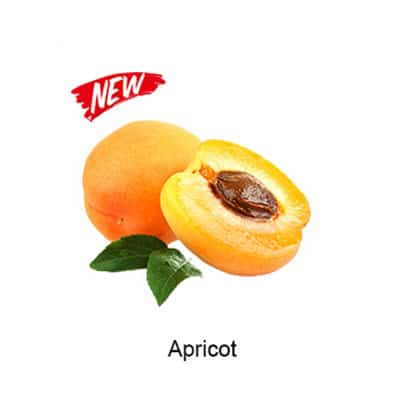 VAPELF – APRICOT – CONCENTRATED FLAVOURS – 10ML