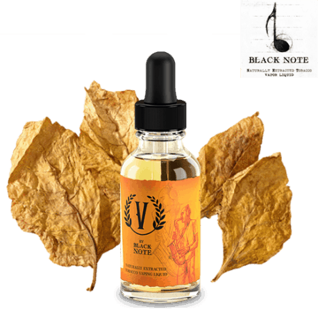 BLACK NOTE - V COLLECTION - JAZZ - 30ML