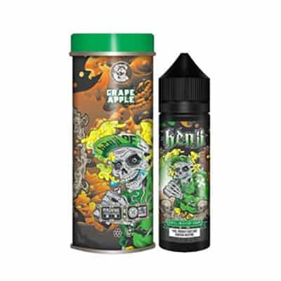 Kenji - Grape Apple - 60ml