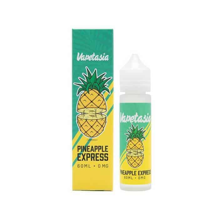 Vapetasia - Pineapple Express