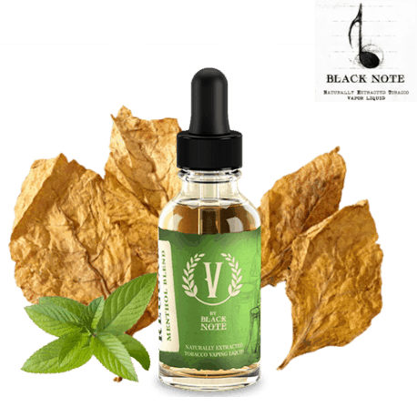 BLACK NOTE - V COLLECTION - REGGAE - 30ML