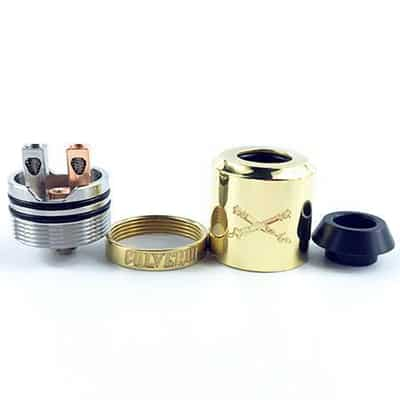 Broadside Mods - Culverin RDA