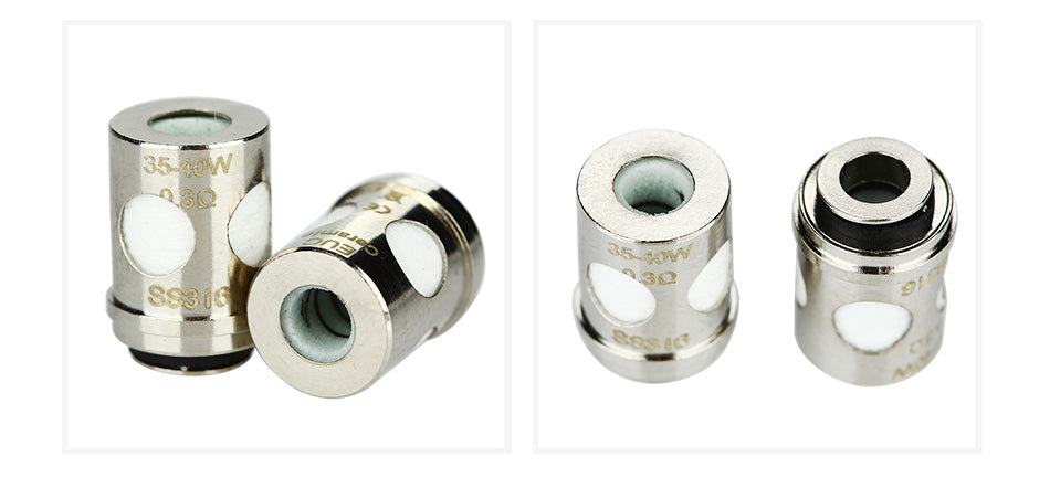 5pcs Vaporesso Ceramic EUC for VECO ONE