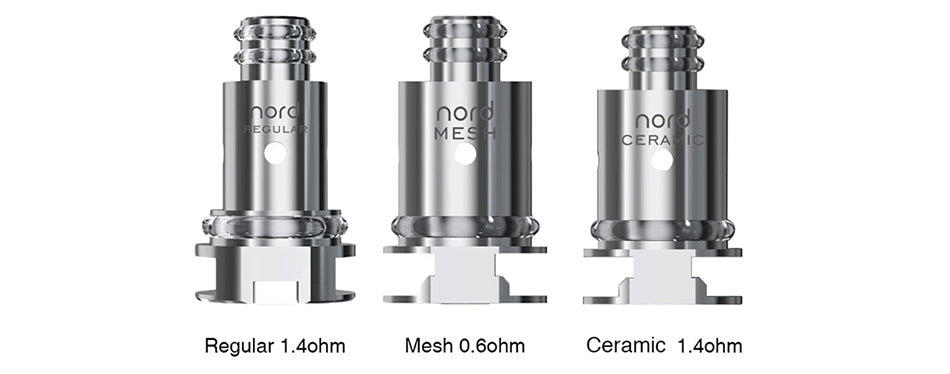 SMOK Nord Replacement Coil 5pcs