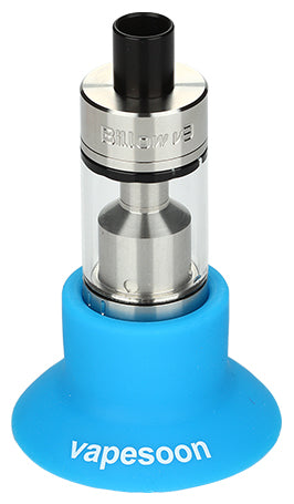 Vapesoon E-cig Silicone Suction Cup / holder