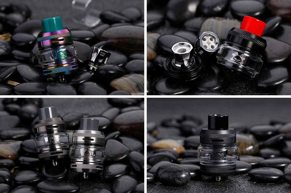Hellvape Fat Rabbit Subohm Tank 2ml5ml