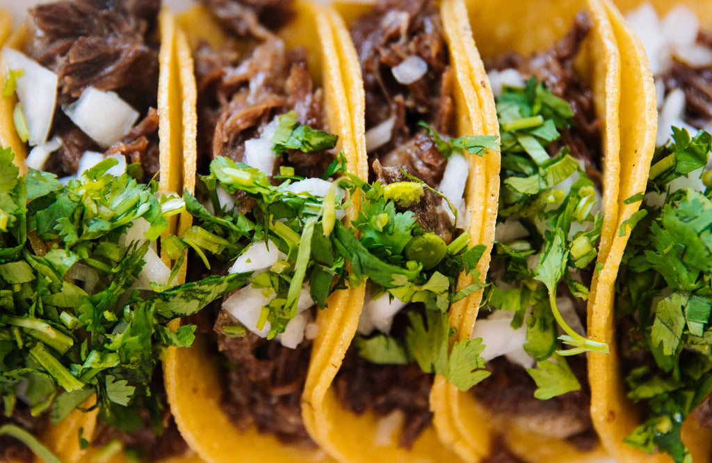 Healthy Taco Recipe Ideas for Breakfast, Lunch & Dinner