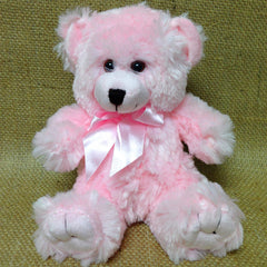 Teddy Bear – Pink