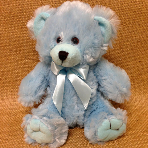 Teddy Bear – Blue