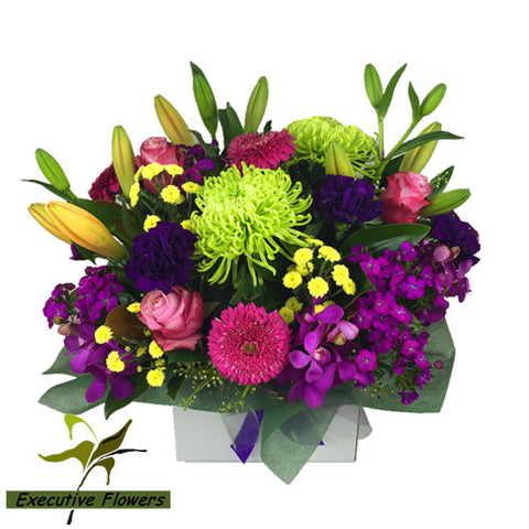 flower delivery edwardstown