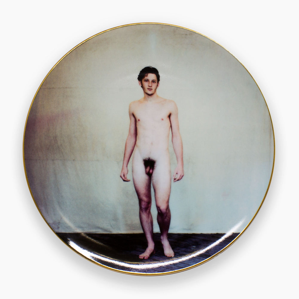 Load image into Gallery viewer, Jack Pierson Youth Plate