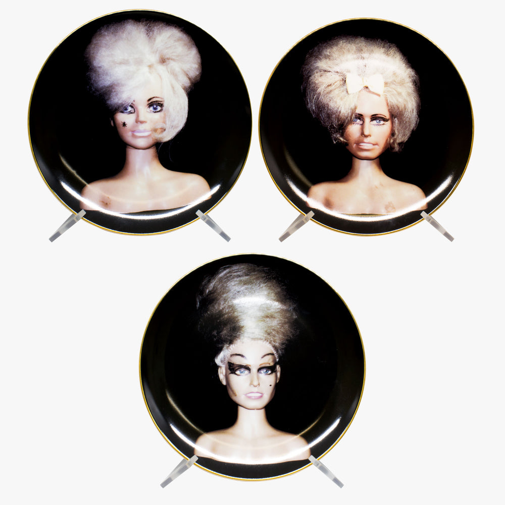 Plates The Girls John Waters