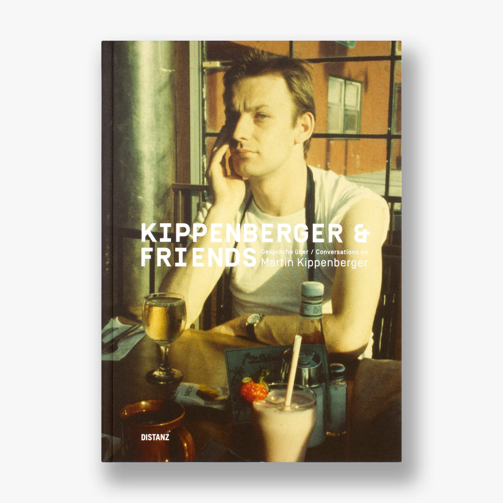 Kippenberger and Friends