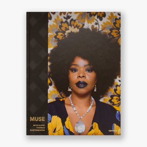 Mickalene Thomas Photographs