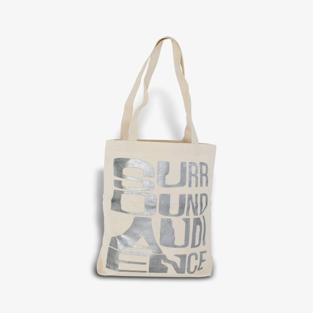 Surround Audience Tote Bag