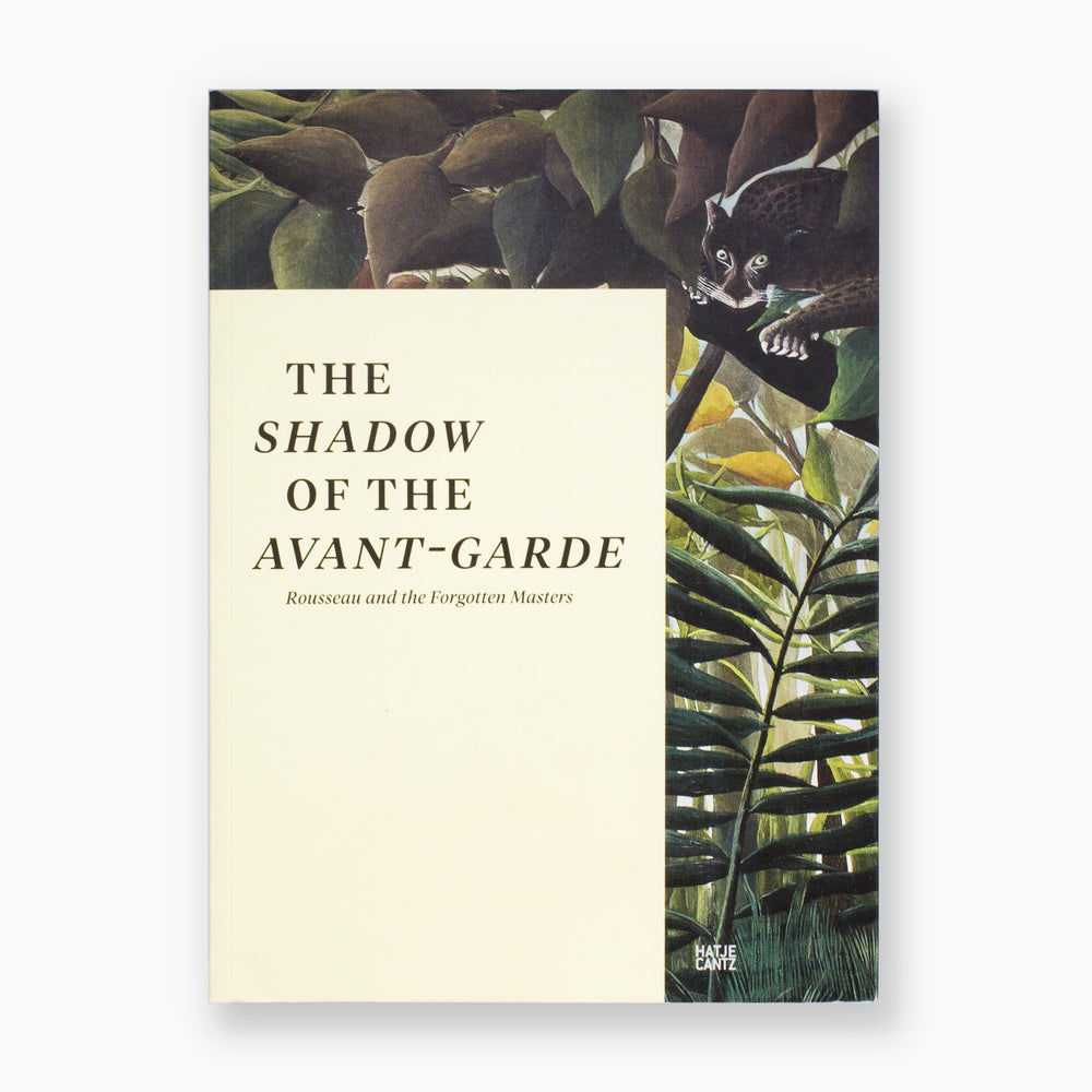 The Shadow of the Avant-garde