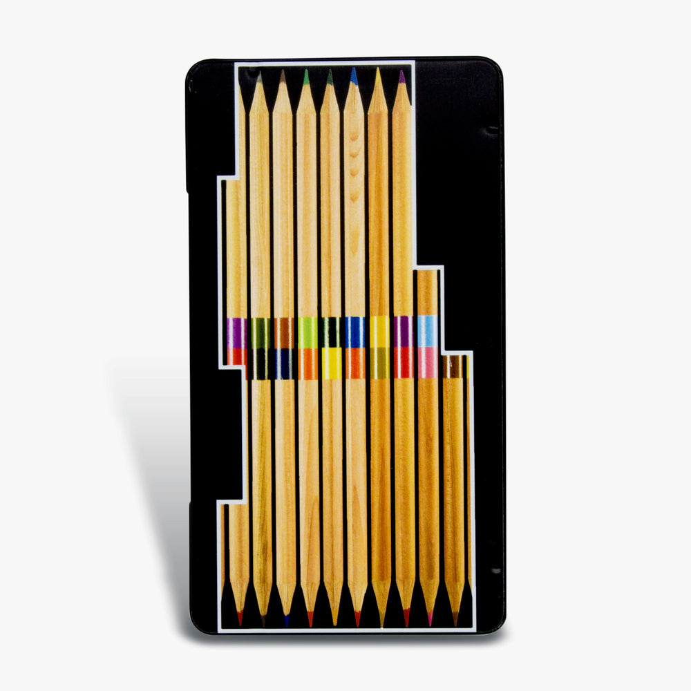 New Museum Colored Pencils