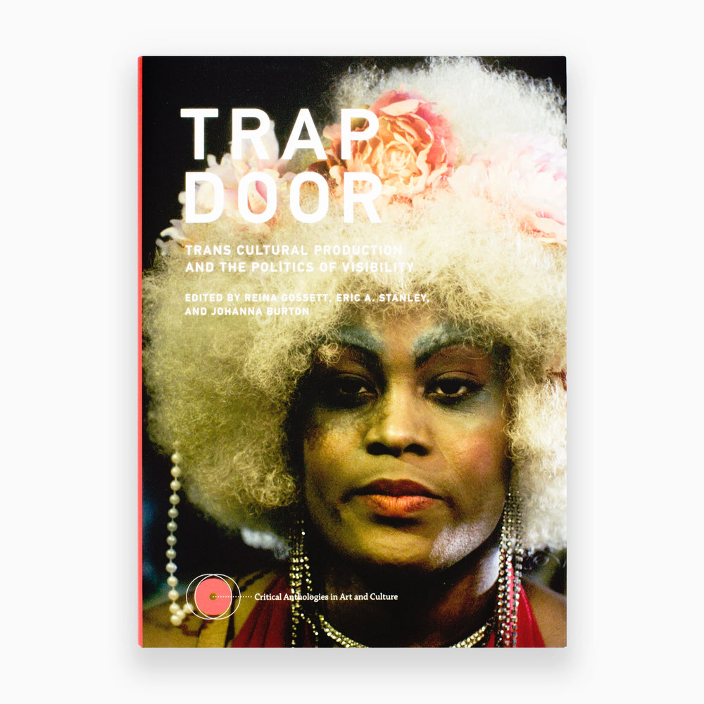 Trap Door: Trans Cultural Production and the Politics of Visibility