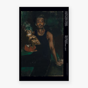 Load image into Gallery viewer, Lynette Yiadom-Boakye Poster: The Matters