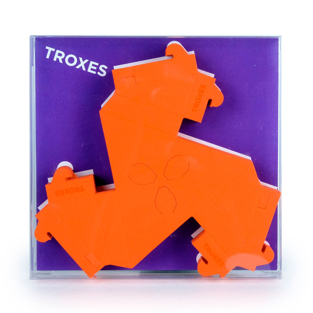 Troxes - Magnificent Orange Starter Pack