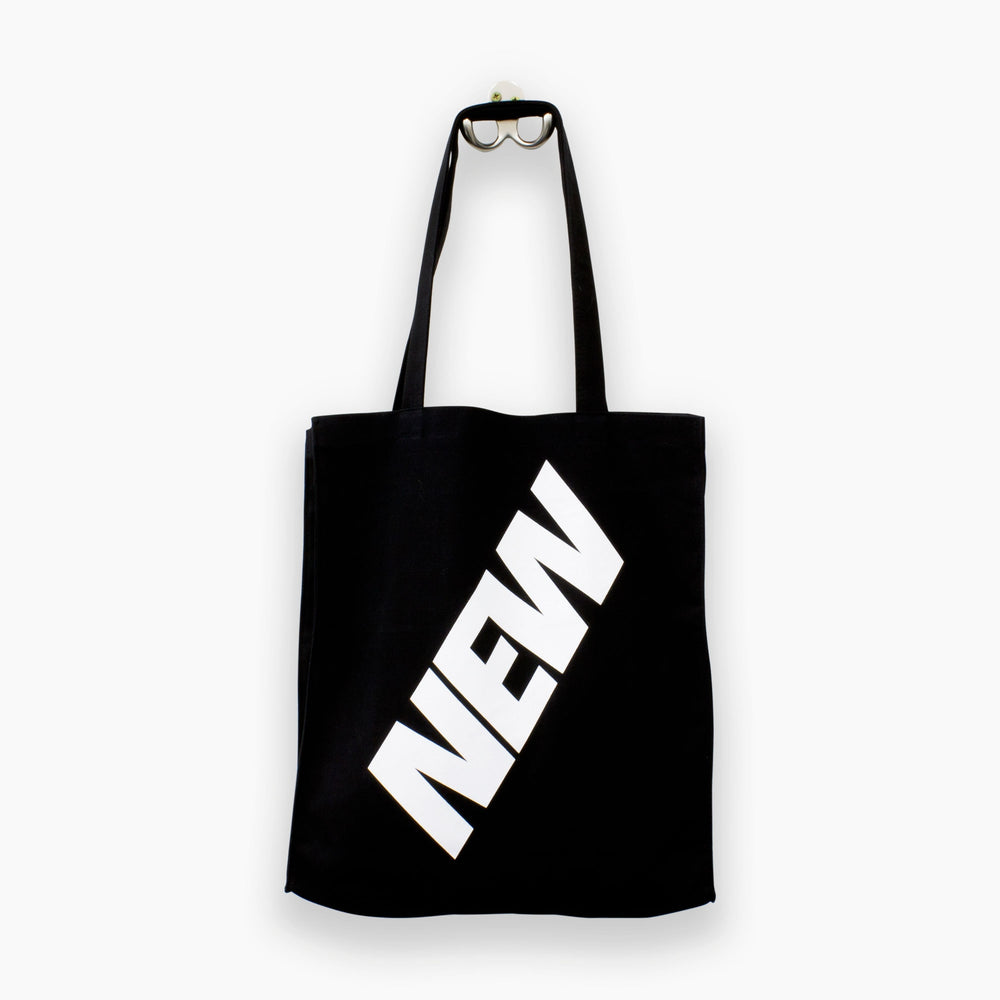 Load image into Gallery viewer, New Museum Tote Bag