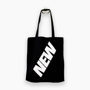 New Museum Tote Bag